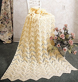 Zig Zag Cables Afghan Crochet Pattern-Blanket-Throw | eBay