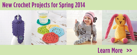new spring projects, learn more