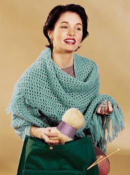 WUA Crochet and Knit Patterns | Warm Up America!