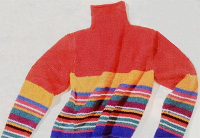 Hissy Stitch, a Knitting and Needlework Blog: Free Pattern: Garter