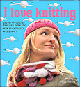 cover of I Love Knitting