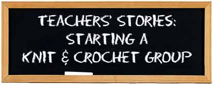 teachers' stories: starting a group