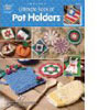 Pot Holders, Ultimate Book Of