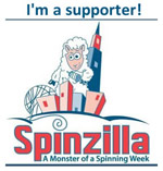 I am a Spinzilla supporter
