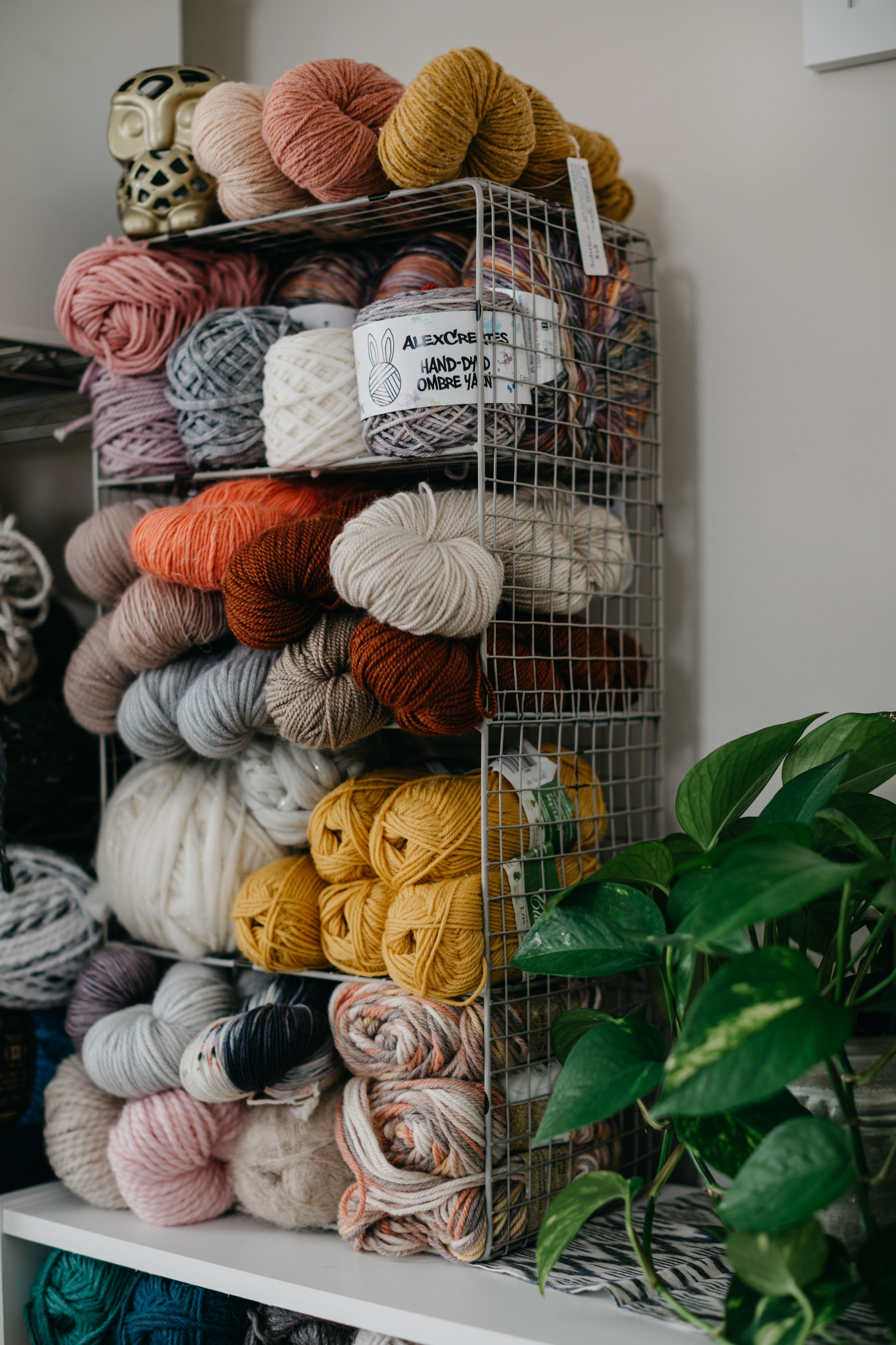 Happy Place With TL Yarn Crafts | Welcome to the Craft Yarn