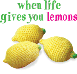 When life gives you lemons photo